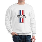 Cars 1990 Sweatshirt