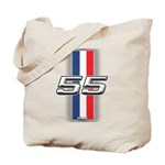Cars 1955 Tote Bag