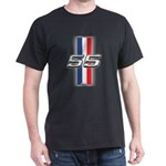 Cars 1955 Dark T-Shirt