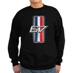 Cars 1967 Sweatshirt (dark)