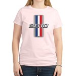 Cars 2010 Women's Light T-Shirt
