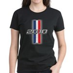 Cars 2010 Women's Dark T-Shirt