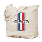 Cars 2010 Tote Bag