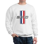 Cars 2010 Sweatshirt