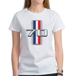 Cars 1970 Women's T-Shirt
