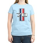 Cars 1970 Women's Light T-Shirt