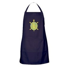 Turtle Apron (dark)