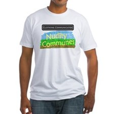 Nudity Communes - Shirt