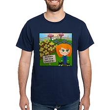 Queen of the Crops T-Shirt