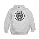 Navy League Cadet Corps Hoody