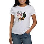 Hear Me Now Women's T-Shirt