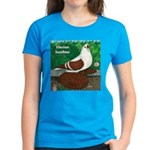 Silesian Swallow Women's Dark T-Shirt