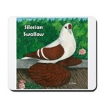 Silesian Swallow Mousepad
