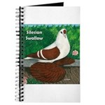 Silesian Swallow Journal