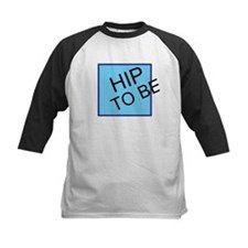 Hip to be Square Tee