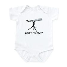 Astronomy Onesie