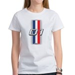 Cars 2001 Women's T-Shirt
