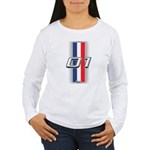Cars 2001 Women's Long Sleeve T-Shirt