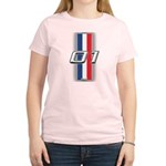 Cars 2001 Women's Light T-Shirt