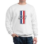 Cars 2001 Sweatshirt