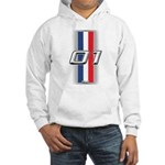 Cars 2001 Hooded Sweatshirt