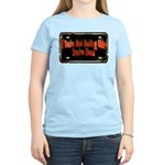 Getting Older Women's Light T-Shirt