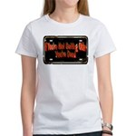 Getting Older Women's T-Shirt