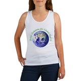 Health promotion Women's Tank Top