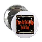 """Getting Older 2.25"""" Button (10 pack)"""