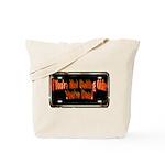 Getting Older Tote Bag