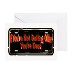 Getting Older Greeting Cards (Pk of 10)