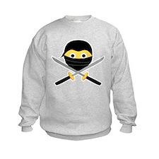 Ninja Sweatshirt