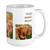 Vizsla Mug