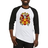 Epps Coat of Arms Baseball Jersey
