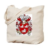 Everett Coat of Arms Tote Bag