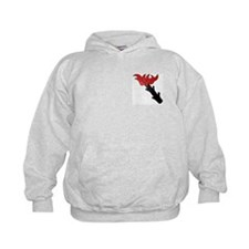 BLESSED IMBOLC Sweatshirt