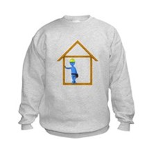 Carpenter Sweatshirt