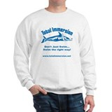 Total Immersion Sweatshirt