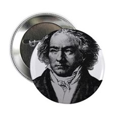 "Cute Pianist 2.25"" Button (100 pack)"