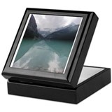 Lake Louise Keepsake Box