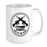 Zombie Kill of the Week Coffee Mug