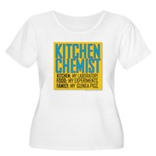 Kitchen Chemist T-Shirt