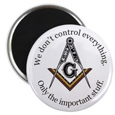 We don't control everything Magnet