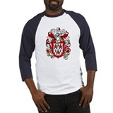 Fabian Coat of Arms Baseball Jersey