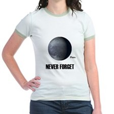 Never Forget Pluto T