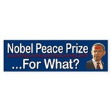 Nobel Peace Prize
