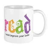 readbooks Mug