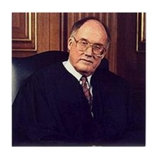 SUPREME COASTER William Rehnquist