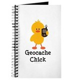 Geocache Chick Journal