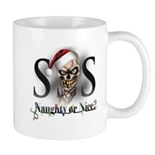 Funny Skeleton Mug